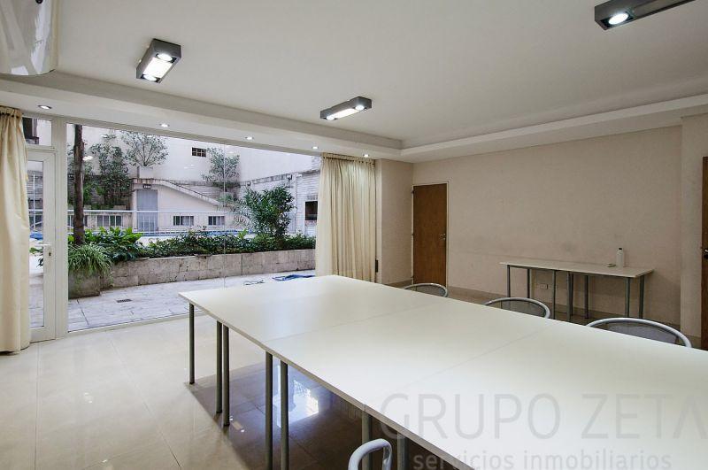 Foto Departamento en Alquiler en  Palermo Chico,  Palermo  Scalabrini Ortiz 3200