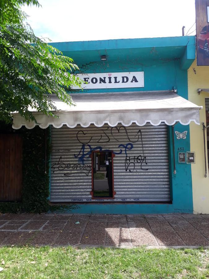 Foto Local en Alquiler en  Bella Vista,  San Miguel  Pardo 452