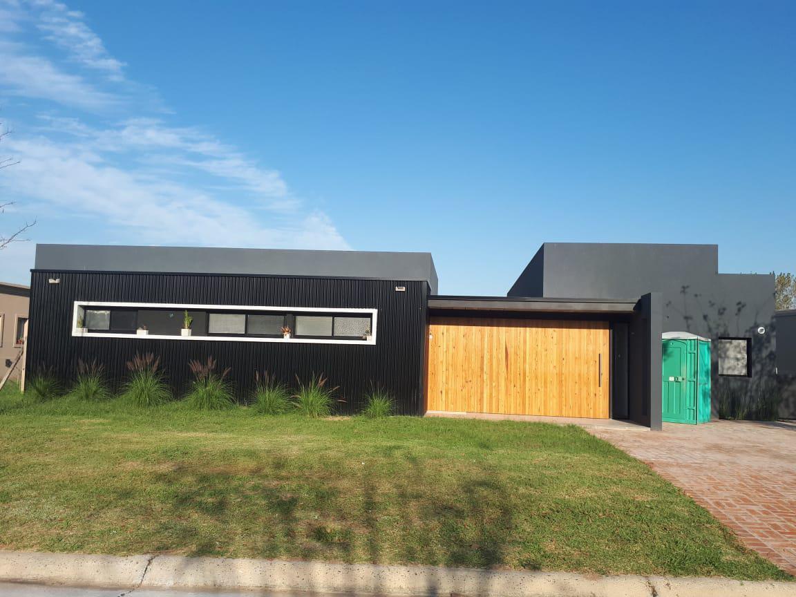 Foto Casa en Venta en  San Matias,  Countries/B.Cerrado  Area 2 al 300