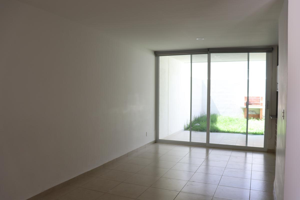 Foto Casa en Venta en  Villa de Pozos,  San Luis Potosí  Paseo del Páramo, Puerta Natura, San Luis Potosí, S.L.P