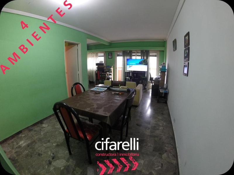 Foto Departamento en Venta en  Mataderos ,  Capital Federal  Av. Juan B. Alberdi al 6000
