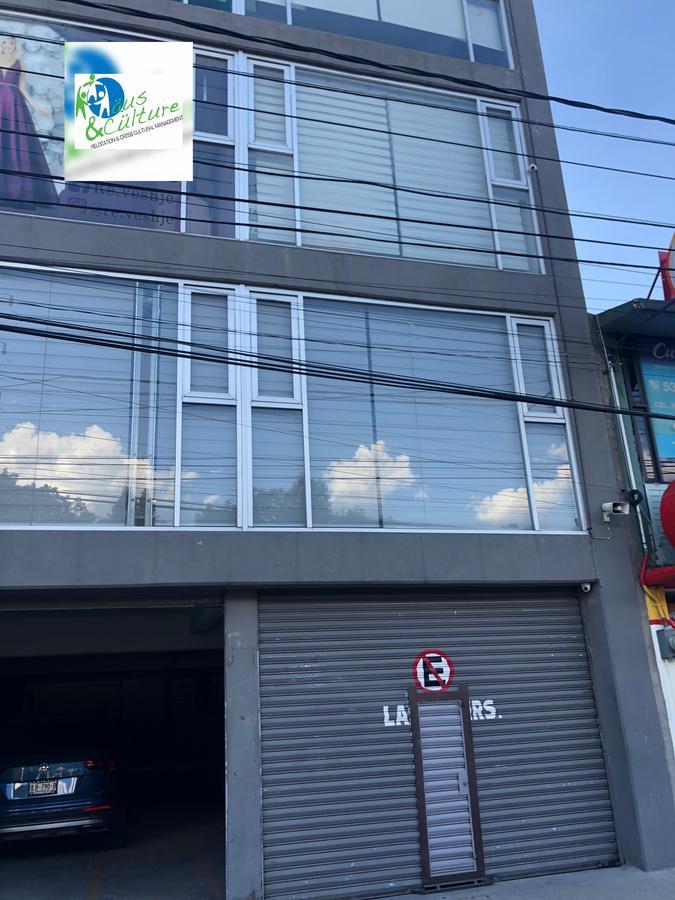 Foto Oficina en Renta en  Jacarandas,  Tlalnepantla de Baz  RENTA OFICINA EN JACARANDAS DE 30M2 TLALNEPANTLA ESTADO DE MEXICO