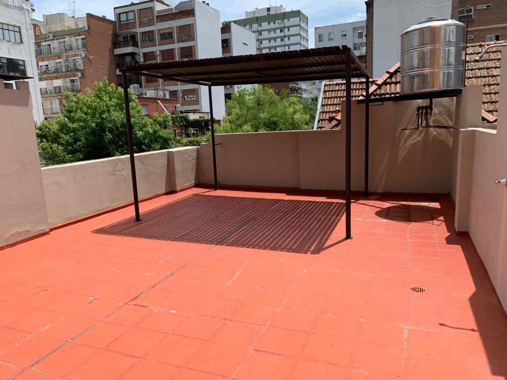 Foto Oficina en Alquiler en  Belgrano ,  Capital Federal  Vuelta de Obligado al 2900
