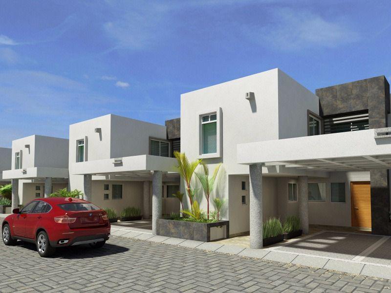 Foto Casa en condominio en Renta en  Bellavista,  Metepec  Paseo La Asunción 734, Col. Bellavista, Metepec, Edo. de México