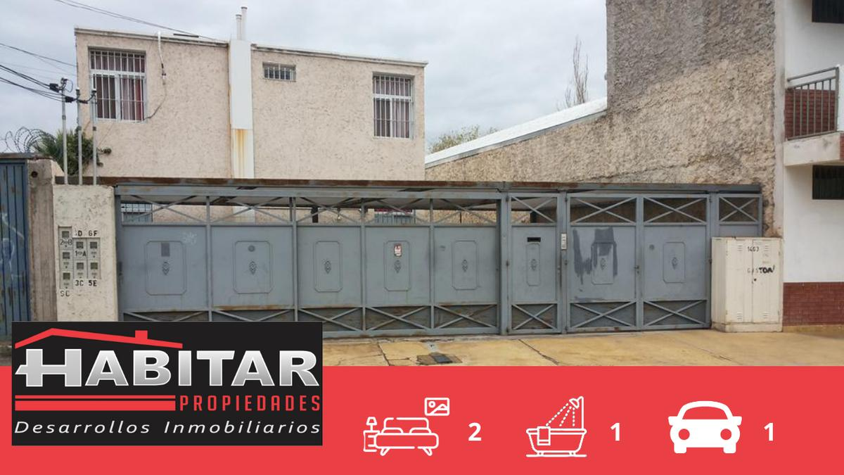 Foto Departamento en Alquiler en  San Juan,  Capital  Mitre al 1400