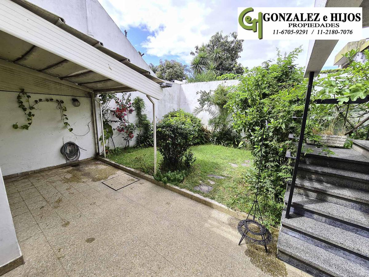 Foto Casa en Venta en  Parque Chacabuco ,  Capital Federal  Davila 1172