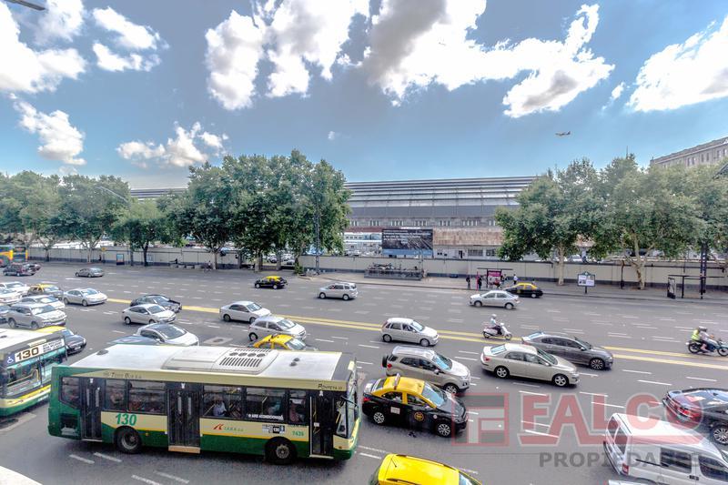 Foto Oficina en Alquiler en  Retiro,  Centro  Libertador al 100