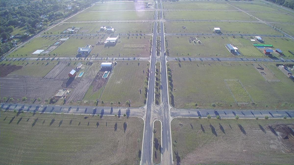 Foto Terreno en Venta en  Andino,  Iriondo  Andino Autopista y Ruta Prov. 91