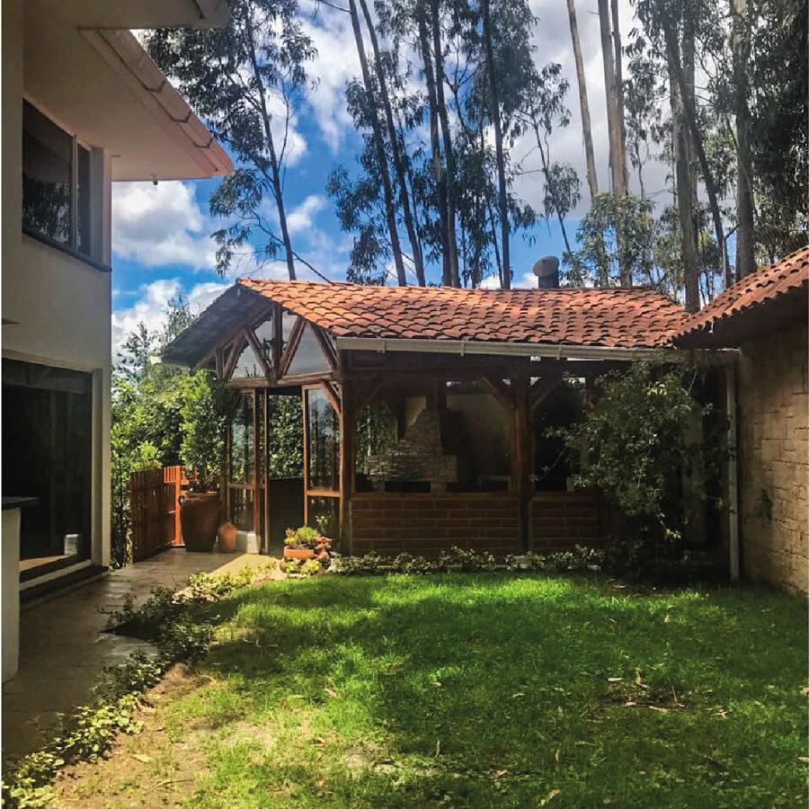 Foto Casa en Venta en  Iñaquito Alto,  Quito          Iñaquito
