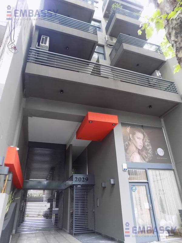 Foto Local en Venta en  Palermo Hollywood,  Palermo  BONPLAND al 2000