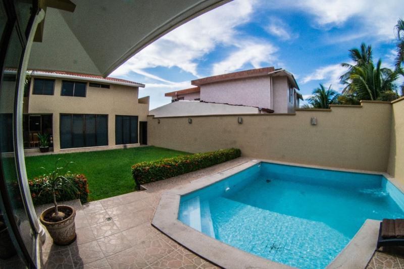 Foto Casa en Venta |  en  Boca del Río ,  Veracruz  Venta Magnífica Residencia Boca del Río, Ver