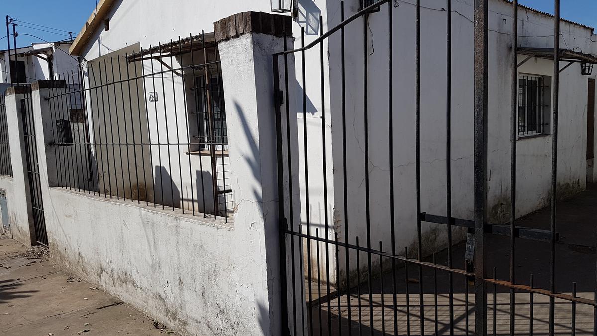Foto PH en Alquiler en  Don Torcuato,  Tigre  Ituzaingo al 1300