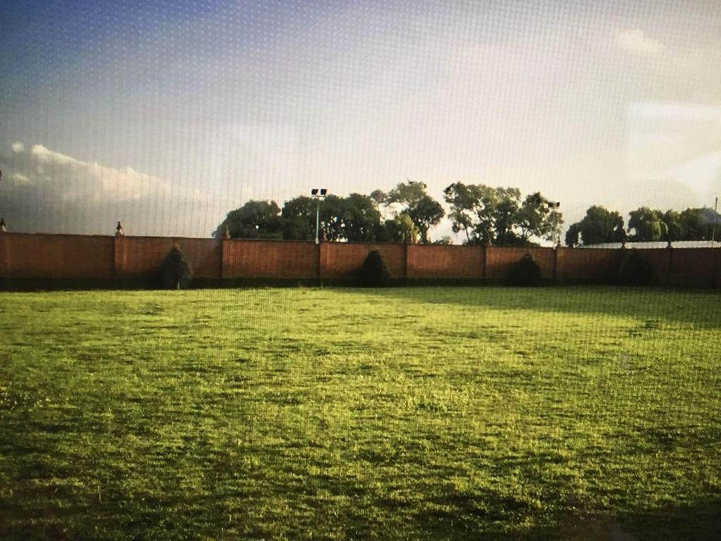 Foto Terreno en Venta en  Llano Grande,  Metepec  TERRENO EN METEPEC