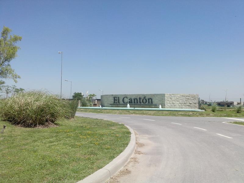 Foto Terreno en Venta en  El Canton - Islas,  Countries/B.Cerrado (Escobar)  El Cantón - Islas al 100