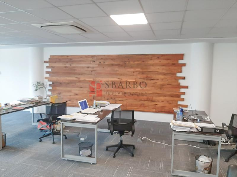 Foto Oficina en Venta en  Rosario ,  Santa Fe  Av Candido Carballo 230