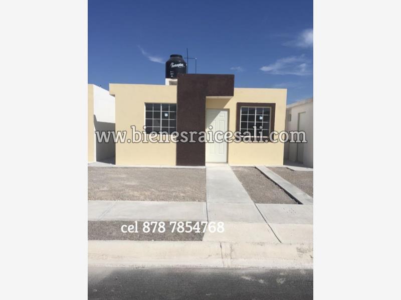 Foto Casa en Venta en  Los Gobernadores,  Piedras Negras  Las Lomas