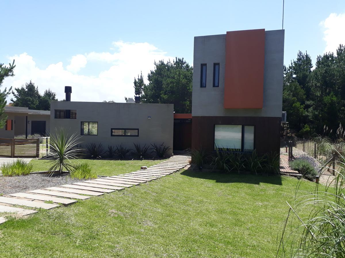 Foto Casa en Alquiler temporario en  Costa Esmeralda,  Punta Medanos  Residencial 12