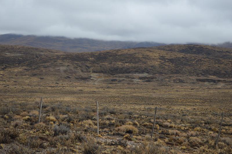 Foto Campo en Venta en  Esquel,  Futaleufu  Ruta Nacional 40