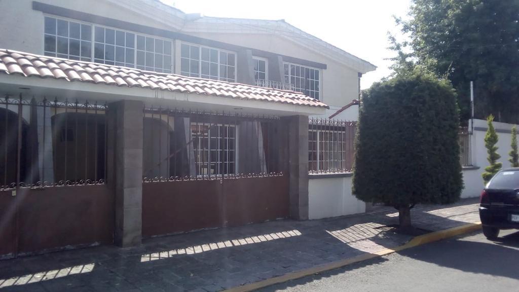 Foto Casa en Renta en  Metepec ,  Edo. de México  CASA EN RENTA EN SAN CARLOS