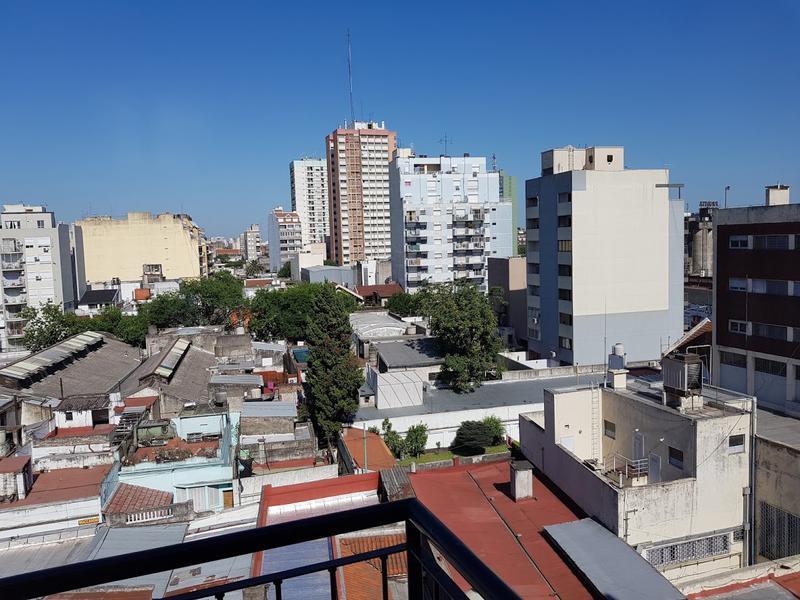 Foto Departamento en Venta en  Liniers ,  Capital Federal  MARTINIANO LEGUIZAMON 45