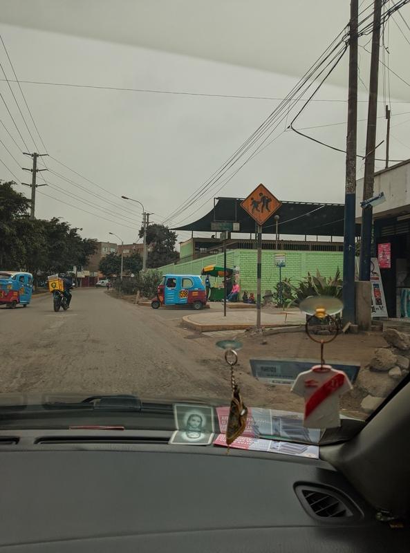 Foto Terreno en Venta en  Los Olivos,  Lima  Calle  59 Enrique Milla Ochoa