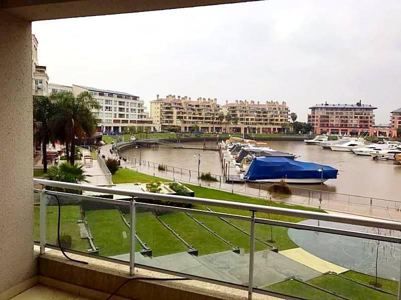 Foto Departamento en Venta en  Wyndham Hotel,  Bahia Grande  Venta departamento 2amb.  Bahia Grande