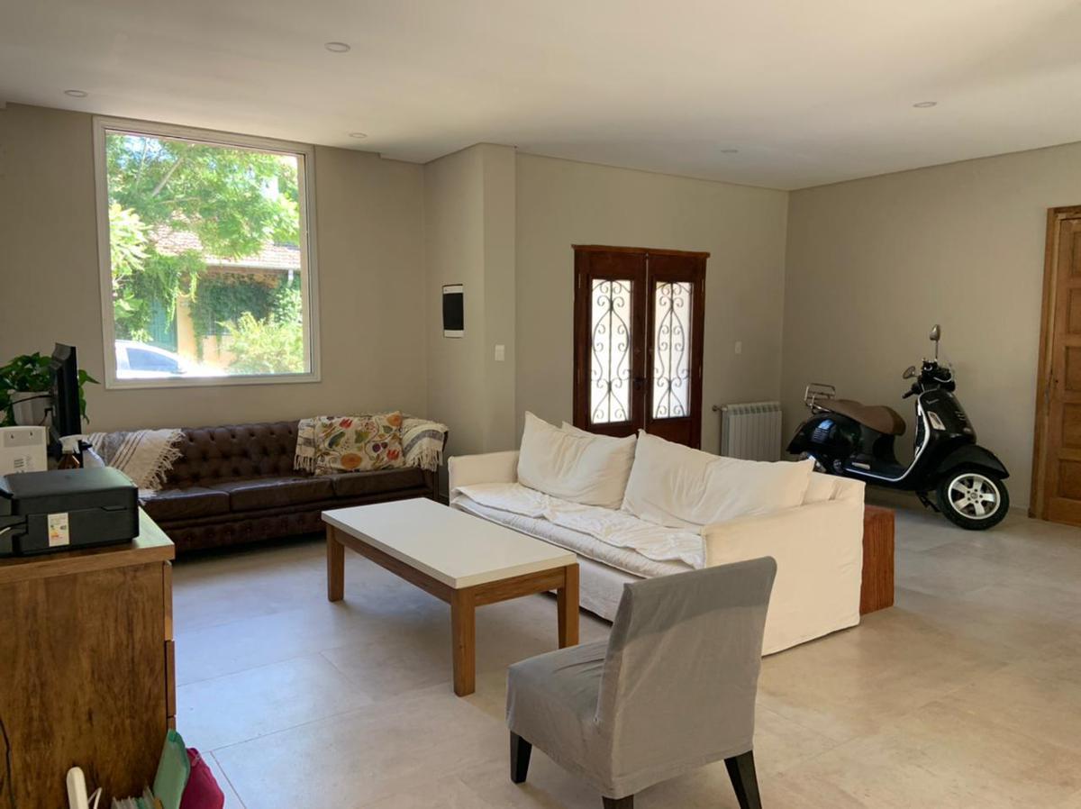 Foto Casa en Venta en  Punta Chica,  San Fernando  Guido Spano al 300