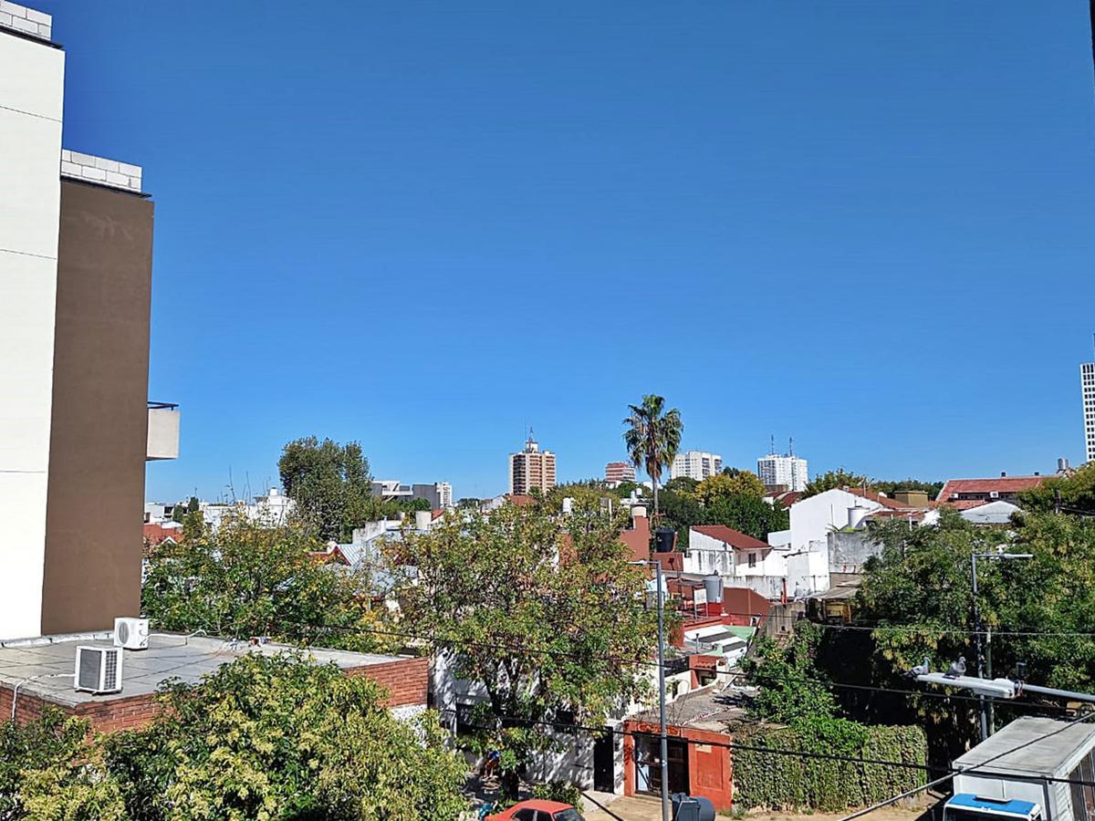 Foto Departamento en Venta en  Saavedra ,  Capital Federal  Deheza 3100 4°A