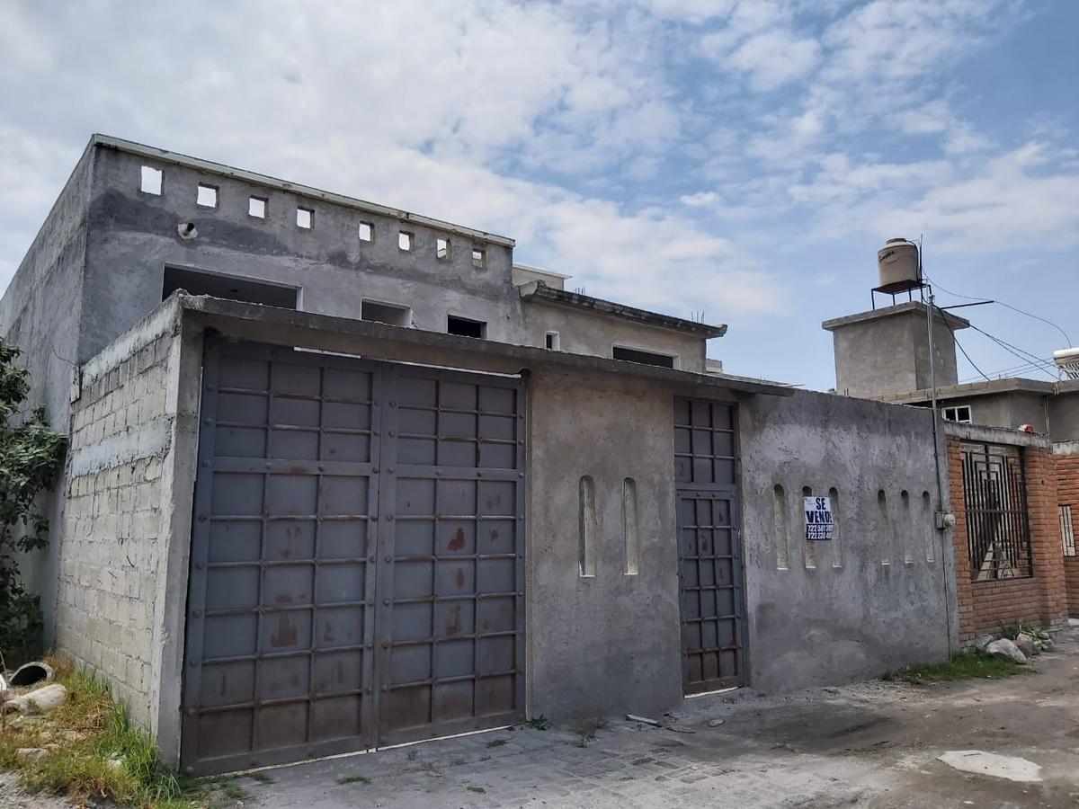Foto Casa en Venta en  Buenavista,  San Mateo Atenco  CASA EN VENTA, 3 RECAMARAS COL BUENAVISTA, SAN MATEO ATENCO EDO DE MEXICO