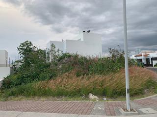Foto Terreno en Venta en  Colinas de Juriquilla,  Querétaro  VENTA TERRENO HABITACIONAL FRACC. COLINAS DE JURIQUILLA QRO. MEX.