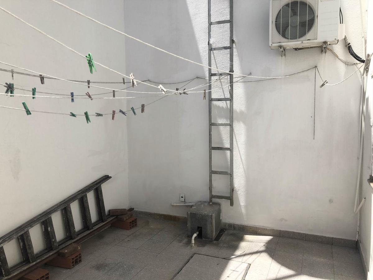 Foto Casa en Venta en  San Andres Barrio Golf,  San Andres  Berutti Nº al 2500