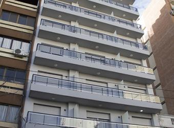 Foto Departamento en Venta en  Centro,  Rosario  MENDOZA al 2138