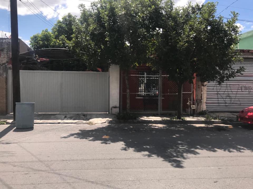 Foto Oficina en Venta en  Obrera,  Monterrey  LEANDRO MARTINEZ LEZA al 1800