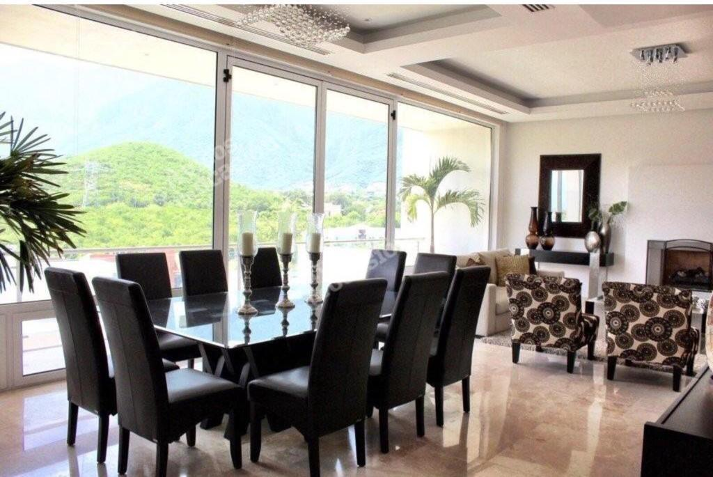 Foto Casa en Renta en  Monterrey ,  Nuevo León  SIERRA ALTA 3ER. SECTOR