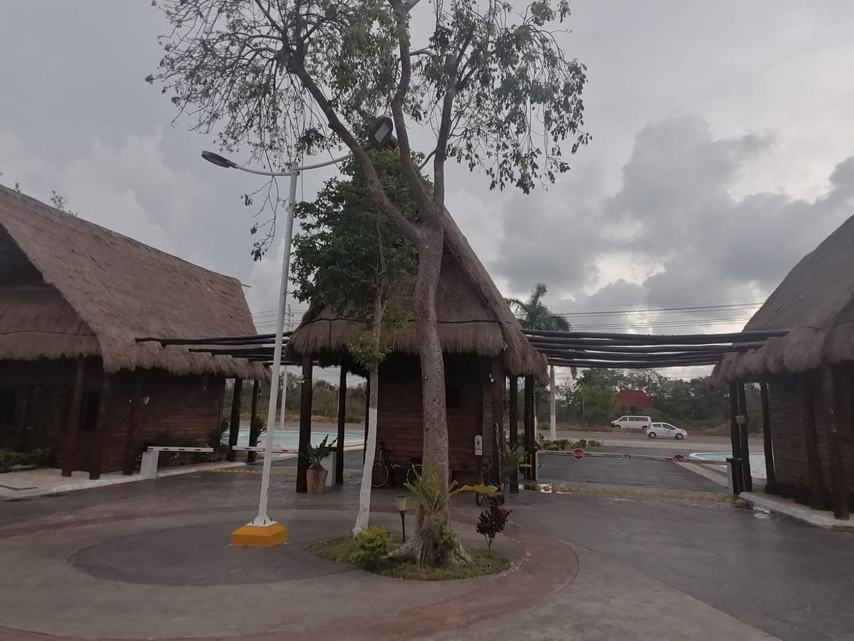 Foto Terreno en Venta en  Puerto Morelos,  Puerto Morelos  TERRENO EN VENTA EN PUERTO MORELOS EN ALDEA KIIN