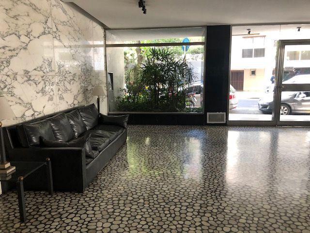 Foto Departamento en Alquiler en  Palermo ,  Capital Federal  ORTIZ DE OCAMPO 2600