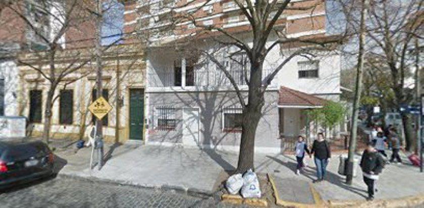 Foto Casa en Venta en  S.Isi.-Centro,  San Isidro  Rivadavia al 300