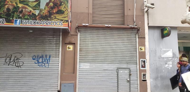 Foto Local en Alquiler en  San Miguel ,  G.B.A. Zona Norte  SARMIENTO al 1400