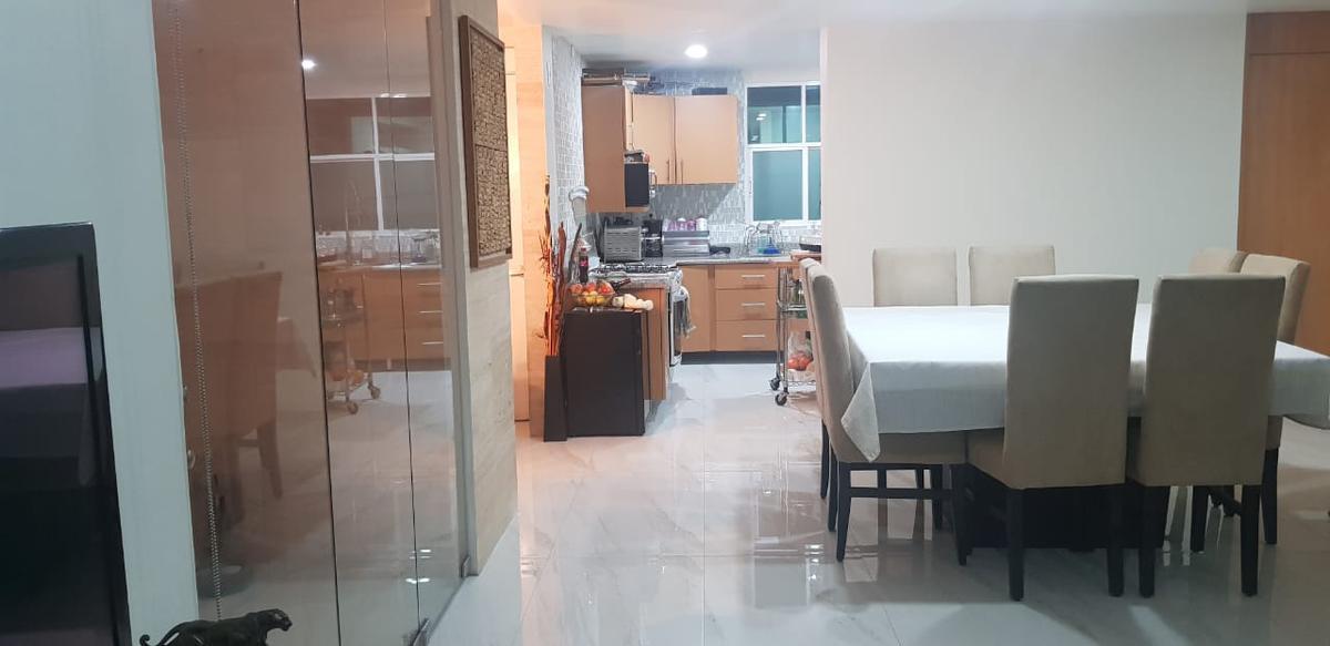 Venta de Apartamento 2 recamaras en Huixquilucan Interlomas
