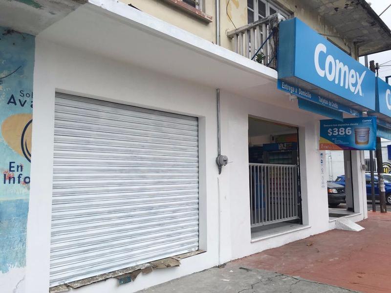 Foto Local en Renta en  Veracruz ,  Veracruz  Local en renta Col. Centro, Veracruz.