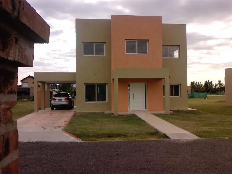 Foto Casa en Alquiler en  Canning,  Esteban Echeverria  Malibu