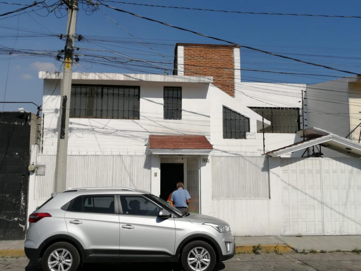 Foto Casa en Renta en  San Jerónimo Chicahualco,  Metepec  CASA EN RENTA , SAN JERONIMO CHICAHUALCO, METEPEC