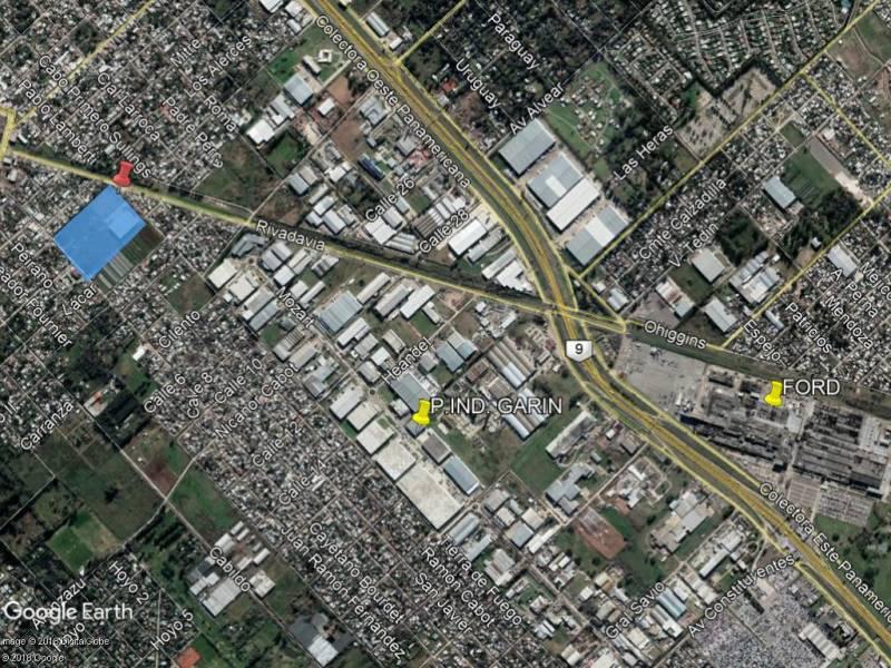 Foto Depósito en Alquiler en  Garin,  Escobar  RIVADAVIA 1
