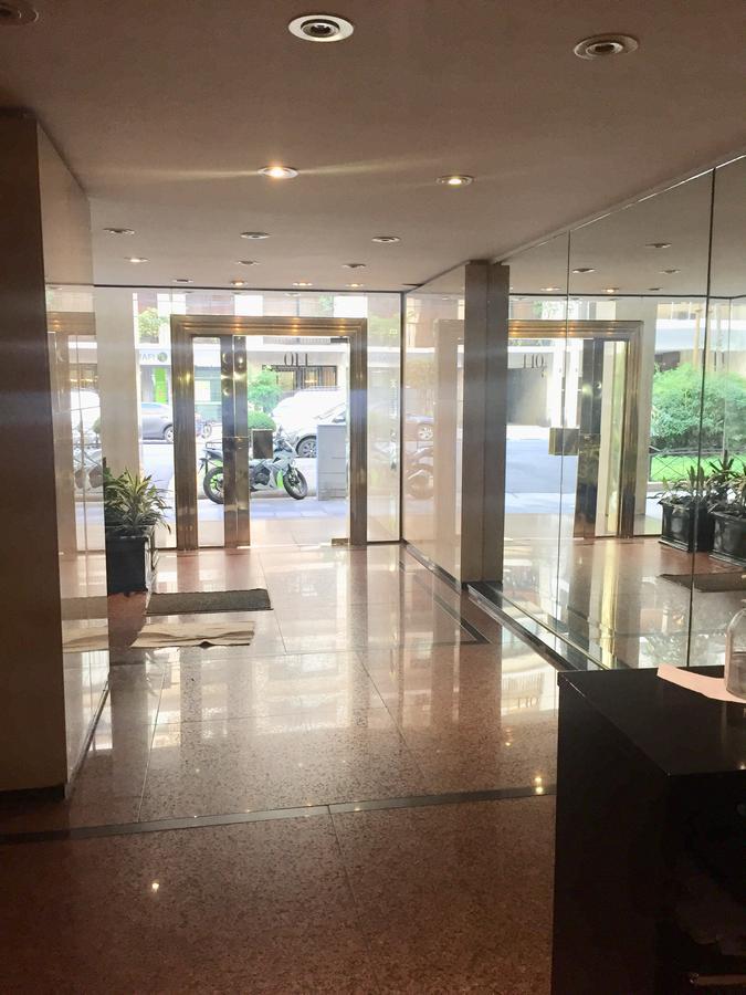 Foto Departamento en Alquiler temporario en  Recoleta ,  Capital Federal  Quintana 440