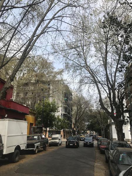 Foto Terreno en Venta en  Villa Crespo ,  Capital Federal  Belaustegui al 800