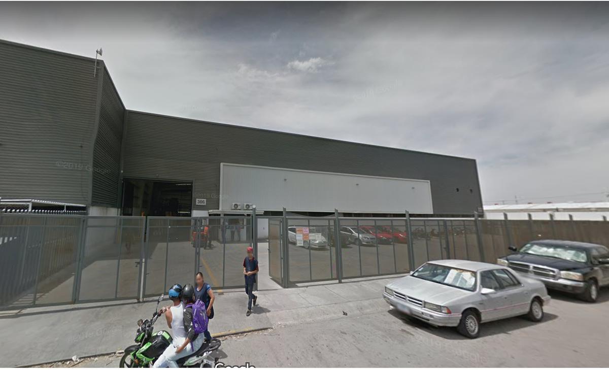 Foto Bodega en Renta en  León ,  Guanajuato  Nave industrial en renta en Industrial Delta / León (Guanajuato).