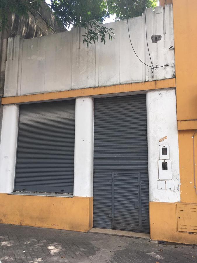 Foto Local en Alquiler en  Remedios de Escalada de San Martin,  Rosario  SAN JUAN al 4700
