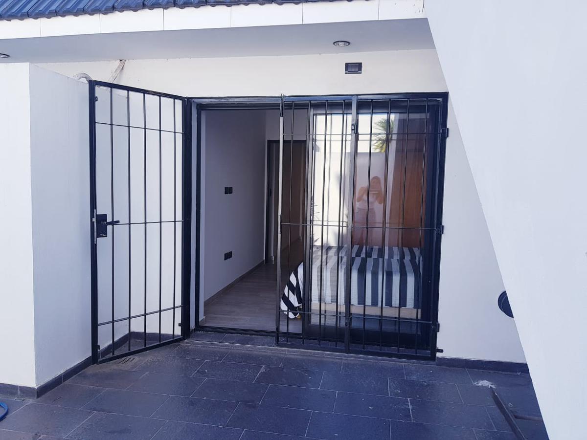 Foto Departamento en Alquiler temporario en  Villa Lugano ,  Capital Federal  Villa Lugano