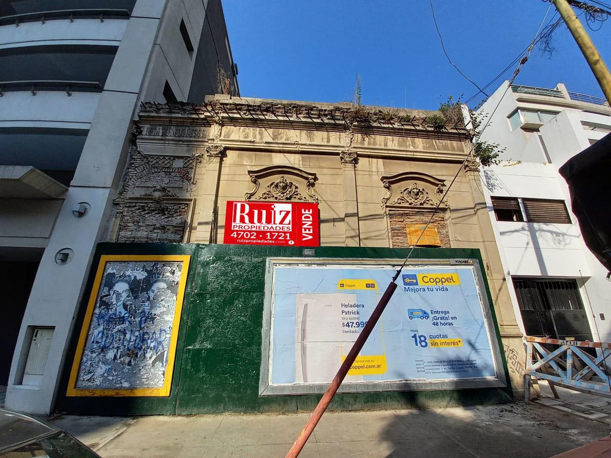 Foto Terreno en Venta en  Palermo Viejo,  Palermo  Costa Rica al 3900