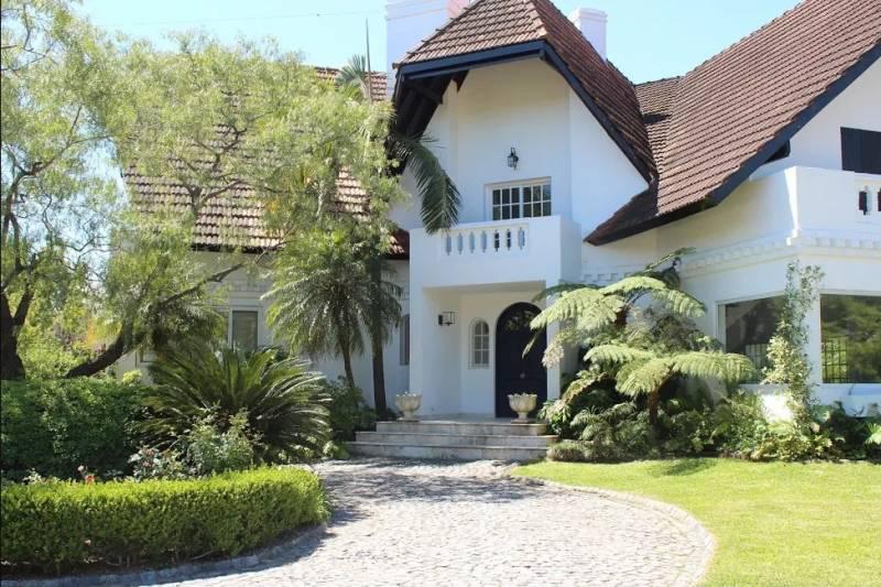 Foto Casa en Venta en  San Isidro Chico,  Countries/B.Cerrado  Los Cedros al 1200